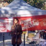 """Rosa Martínez, diputada i coportaveu d'Equo: """"El meu suport a Catalunya en Comú per la seva aposta valenta per posar les persones i els seus drets al centre"""""""