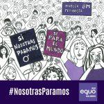 8M: Hacia la huelga feminista