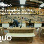 1 de mayo: Por un empleo verde, sostenible y de calidad